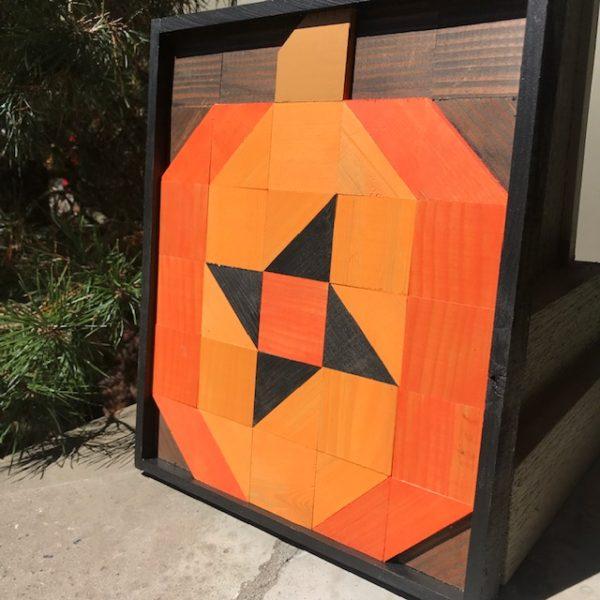 Fall Home Decor